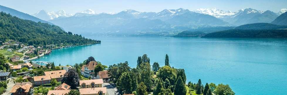 Schweiz Reiseziel